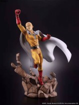 【Preorder】SSF Design COCO ONE PUNCH-MAN Saitama PVC statue's post card