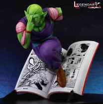 【Preorder】Legendary book Studio Dragon Ball Piccolo resin statue