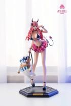 【In Stock】My Girl Studio One Piece Perona resin statue