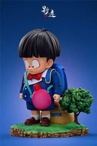 【In Stock】DIM Model Studio Dragon Ball little Gohan Resin Statue