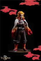 【Preorder】W.w-Studio Demon Slayer Rengoku Kyoujurou resin statue's post card