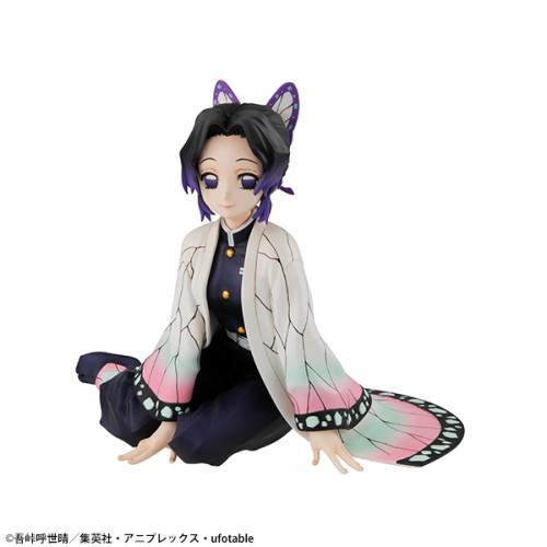 【Preorder】MegaHouse G.E.M. Demon Slayer Kochou Shinobu PVC statue's postcard