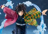 【Preorder】ANIPLEX Demon Slayer Tomioka Giyuu Water column PVC statue's post card