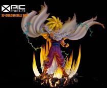 【Preorder】XPIC FIELD STUDIO Dragon Ball Son Gohan Resin Statue's post card