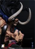 【In Stock】Last Sleep One Piece Kaido resonance series NO.2 1/6 scale resin statue prototype