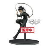 【In Stock】BANPRESTO My Hero Academia AMAZING 6 Azawa Shouta PVC statue
