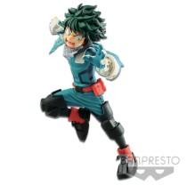 【In Stock】BANPRESTO My Hero Academia Midoriya Izuku PVC statue