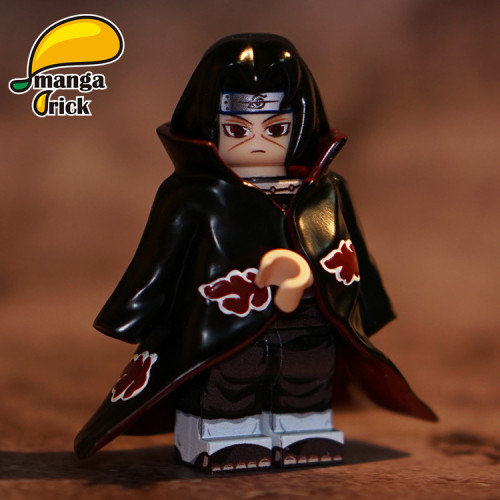 【In Stock】Customized  card NARUTO Uchiha Itachi