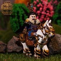 【In Stock】Customized card Three kingdoms Cao cao