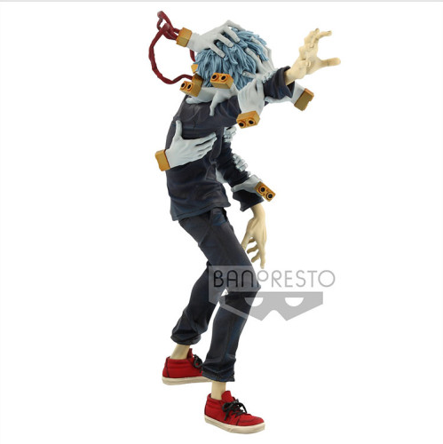 【In Stock】BANPRESTO My Hero BFC Shigaraki Tomura PVC statue