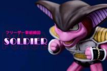 【In Stock】League Studio Dragon Ball Frieza Force Soldier Resin Statue