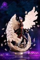 【Preorder】Dream Studio Naruto Konan Resin Statue's post card