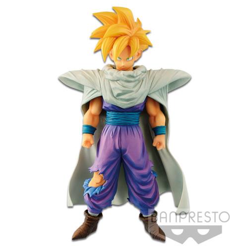【Preorder】BANPRESTO Dragon Ball Grandista Gohan ROS PVC Statue's post card