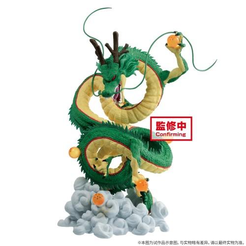 【Preorder】BANPRESTO Dragon Ball Z Shenron PVC Statue's post card