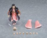【Preorder】Max Factory Figma 508 Demon Slayer Kamado Nezuko PVC Statue's postcard