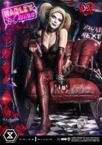 【Preorder】Prime 1 Studio DC Harleen Quinzel 1/3 Scale Copyright Resin Statue's post card