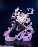 【Preorder】BANDAI Figuarts ZERO Demon Slayer Kochou Shinobu PVC Statue's postcard