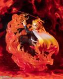 【Preorder】BANDAI Figuarts ZERO Demon Slayer Rengoku Kyoujurou PVC Statue's postcard