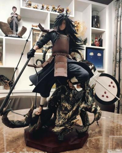 【In Stock】Singularity Workshop Uchiha Madara 1:4 scale resin statue