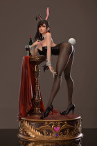 【Preorder】Hero BeliefStudio Tifa 1/4 scale resin statue's postcard