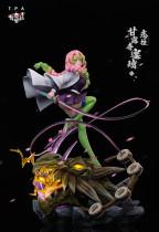 【Preorder】TPA Studio Demon Slayer Kanroji Mitsuri resin statue's post card