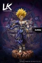 【In Stock】LK Studio & MIC Studio Dragon Ball Warrior Gohan Resin Statue