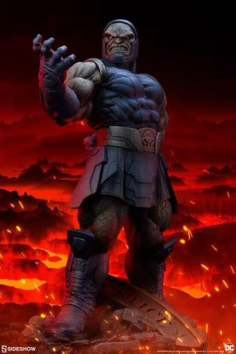 【Preorder】Sideshow DC Darkseid Resin Statue's post card