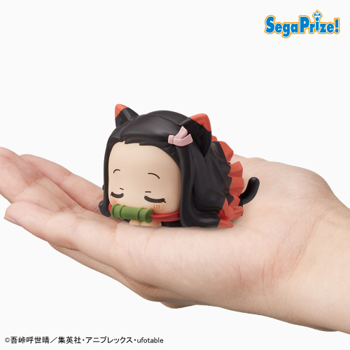 【Preorder】SEGA Demon Slayer Kamado Nezuko PVC Statue's post card