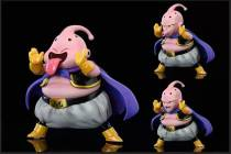 【Preorder】League Studio Dragon Ball Make faces Majin Buu resin statue's post card