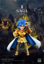 【In Stock】YZ Studio Saint Seiya Gemini SAGA resin statue