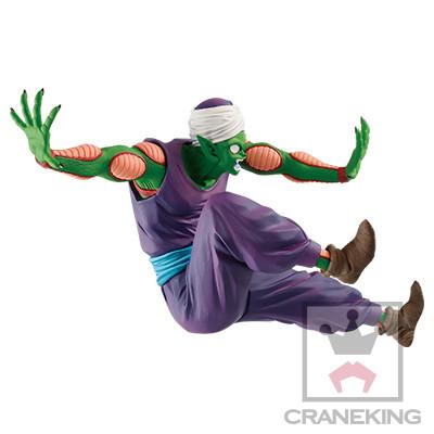 【Preorder】BANPRESTO Dragon Ball Z Competitor Piccolo PVC Statue's post card