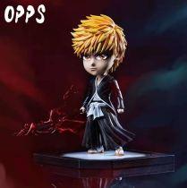 【Preorder】OPPS Studio BLEACH Kurosaki Ichigo Resin Statue's Postcard