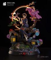 【Preorder】Magic Cube Studio Demon Slayer Tamayo Resin Statue's Postcard