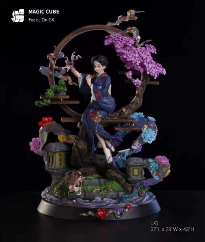 【In Stock】Magic Cube Studio Demon Slayer Tamayo Resin Statue