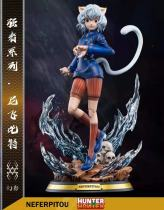 【Preorder】Yu Studio HUNTER×HUNTER Neferpitou Resin Statue's Postcard
