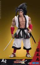 【Preorder】Tunshi Studio Samurai Shodown Haohmaru Authorized by SNK Movable Figure's Postcard