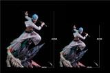 【Preorder】MH Studio BLEACH Grimmjow Resin Statue's Postcard