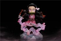 【Preorder】G5 Studio Demon Slayer mini Nezuko Resin Statue's Postcard