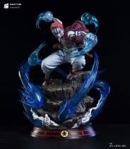 【Preorder】Magic Cube Studio Demon Slayer Akaza Resin Statue's Postcard
