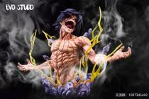 【Preorder】EVO Studio Attack on Titan Eren bust's postcard