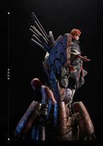 【Preorder】ZUOBAN Studio NARUTO Nagato&Pain Resin Statue's Postcard