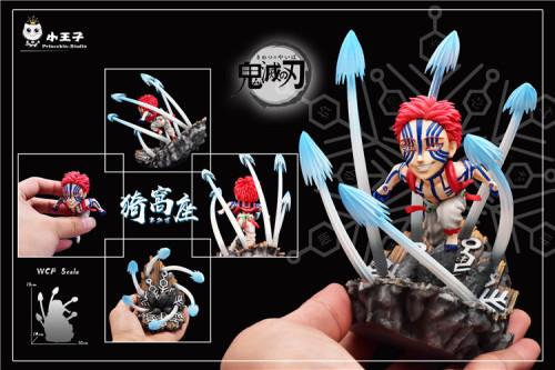 【In Stock】Princekin Studio Demon Slayer Akaza Resin Statue
