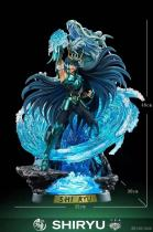 【Preorder】Fairyland x TPA Studio Saint Seiya Shiryu Resin Statue's Postcard