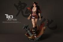 【Preorder】Turning Point Studio Demon Slayer Kamado Nezuko Resin Statue's Postcard