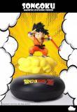 【Preorder】Cloud Studio Dragon Ball Suspended Goku Resin Statue's Postcard