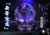 【Preorder】ILL Studio Jujutsu Kaisen Gojo Satoru Resin Statue's Postcard