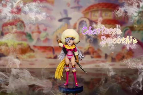【In Stock】A+ Studio One Piece Whole Cake Island resonance Charlotte Smoothie Resin Statue