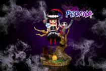 【In Stock】A+ Studio One Piece Thriller Barque Resonance Perona Resin Statue