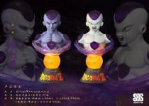 【Preorder】SBS SHOWBOX Studio Dragon Ball Frieza resin bust's postcard