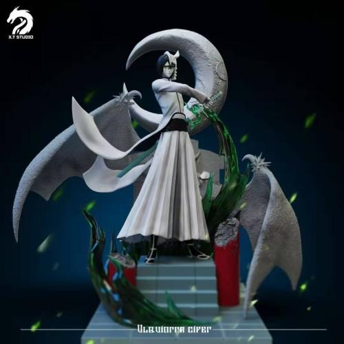 【Preorder】XT Studio Bleach Ulquiorra cifer resin statue's postcard